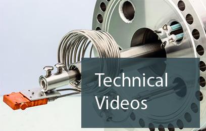Technical Videos Vacgen